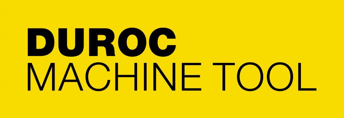 Duroc_machine_tool_LOGO